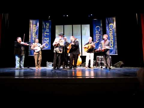 ETSU Bluegrass, Old-Time, & Country Music Celebration with Doyle Lawson