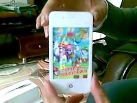Game | Đập hộp iphone 5 có một không hai by Điêu Dân và Trà Đá Có Gas | Dap hop iphone 5 co mot khong hai by Dieu Dan va Tra Da Co Gas