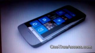 Nokia Windows Phone 8 devices for 2013