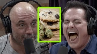 Jimmy Dore Learned About Edibles the Hard Way