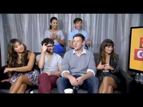 comic con interview