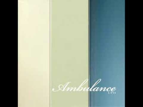 Ambulance Ltd - Ophelia