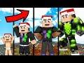 NẾU BURON CÓ CUỘC SỐNG TRONG MINECRAFT Minecraft Người Trông Trẻ mp3