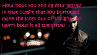 Show me a good time (lyrics) - Drake