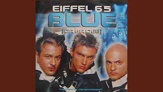 Blue Da Ba Dee Dj Ponte Ice Pop Radio