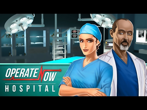 Operate Now: Hospital APK Cover