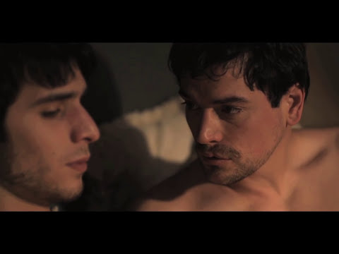 GAY short film TRIPLE STANDARD (GAY THEMED)