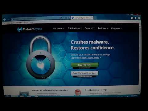 Fixit How to remove uniblue speedupmypc2013 virus malware
