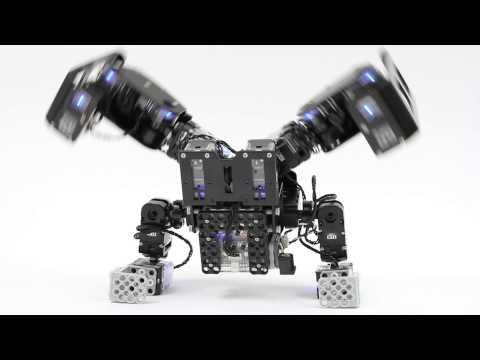 RQ-HUNO van RoboBuilder Robot-Shop.nl