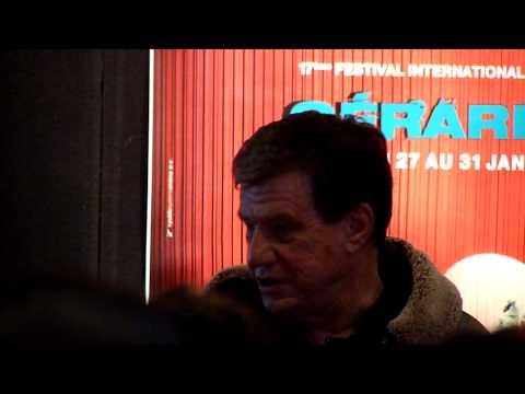 John McTiernan Talks About An Alternative Beginning Of 'Predator'