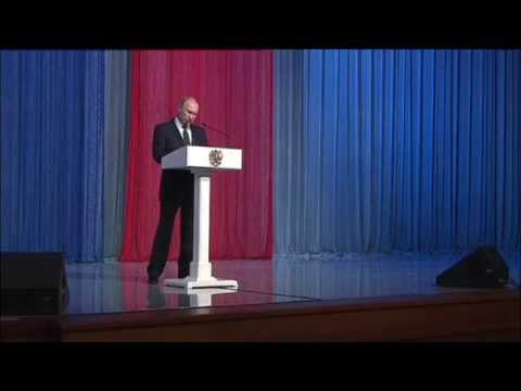 Isolated Putin Defiant: Russia not intimidated over Crimea, says President