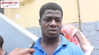 Police criminelle/ Interrogatoire  du chef d'un gang de braqueurs