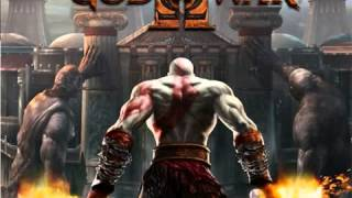 Música Tema Do God Of War 2 PS2