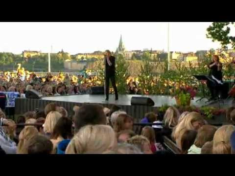 Markus Krunegard - Sthlm Skyline