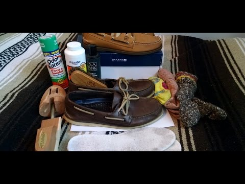 Sperry Topsider Authentic Original A/O Boat Shoes Sahara Review and Guide