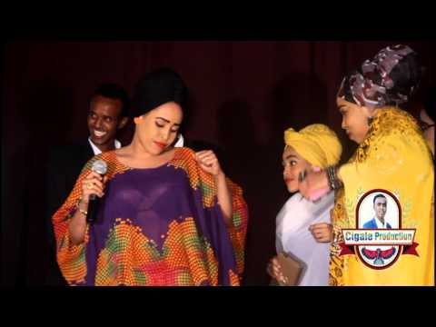 Iqra yarey Fiyooraha New Video Show Nairobi 2016 HD