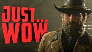 'Red Dead Redemption 2' Did Something Incredible