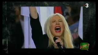 Christina Aguilera Feat. La Pantoja De Puerto Rico