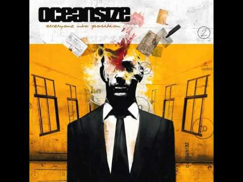 Oceansize - Mine Host