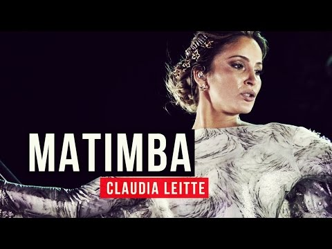 Claudia Leitte - Matimba - YouTube Carnaval 2015