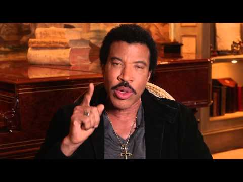 Lionel Richie Tour Announce