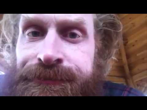 Kristofer Hivju's Beard Revolution : How to Grow a Beard