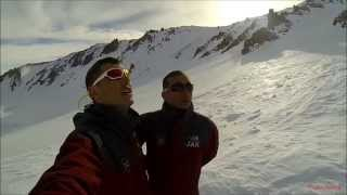 ERCİYES,ŞEYTAN,TEST,MOTOR,ATLAMA,mountain,search & rescue /Gopro