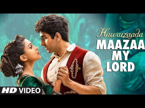'maazaa My Lord' Video Song | Ayushmann Khurrana | Hawaizaada | Mohit Chauhan, Neeti Mohan video