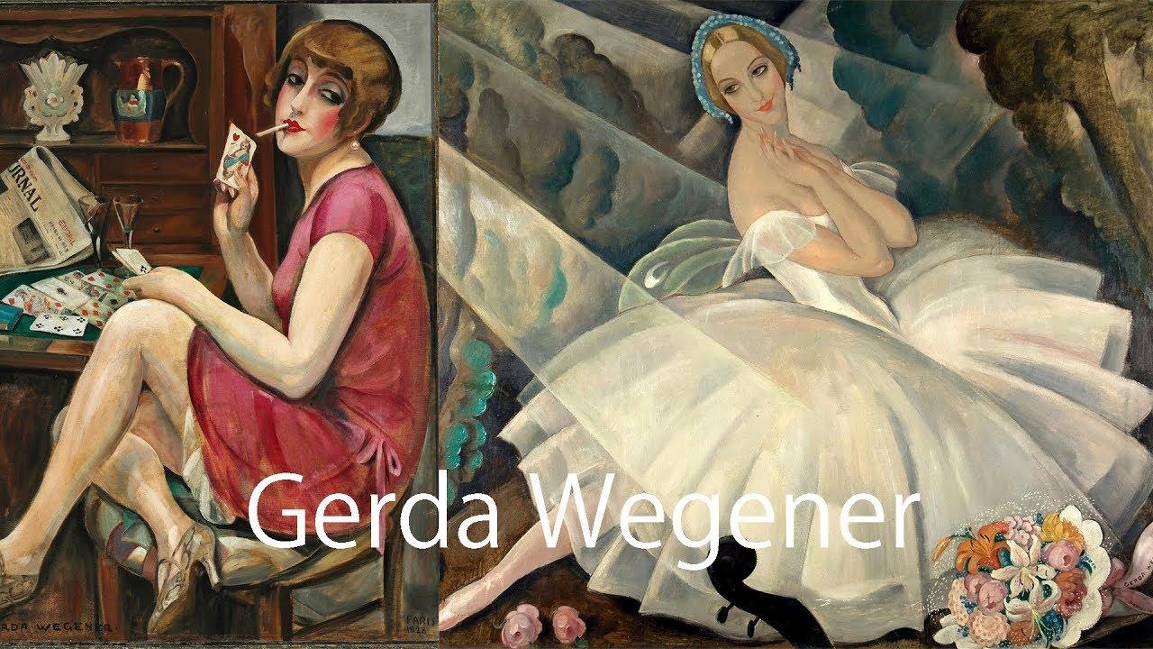 ゲルダ・ヴィーグナーの画像 p1_4