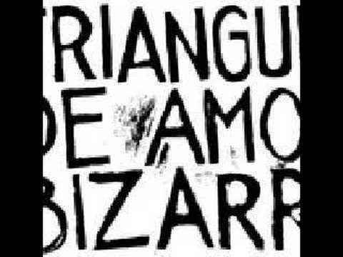 Thumbnail of video Triangulo De Amor Bizarro - El fantasma de la transicion