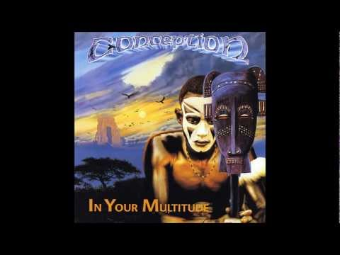 Conception - A Million Gods