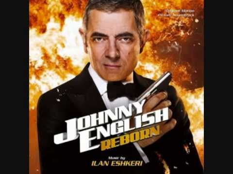 Johnny English reborn Theme  London OST   YouTube