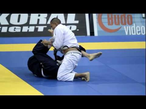 The Most Honest Brazilian Jiu Jitsu Video In Existence. Image 1