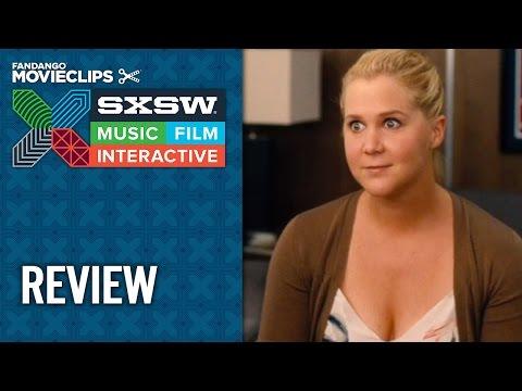SXSW 2015 - Movie Review: Trainwreck - Film Festival Video HD
