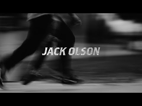 JACK OLSON : THUNDER TRUCKS