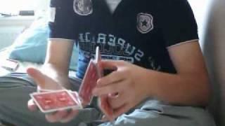 Card, Magic Tricks