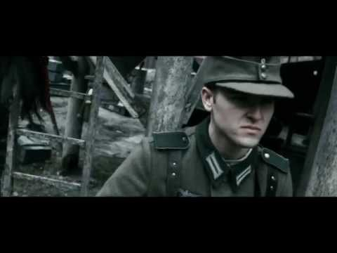Bloodrayne - The Third Reich (Trailer Deutsch)
