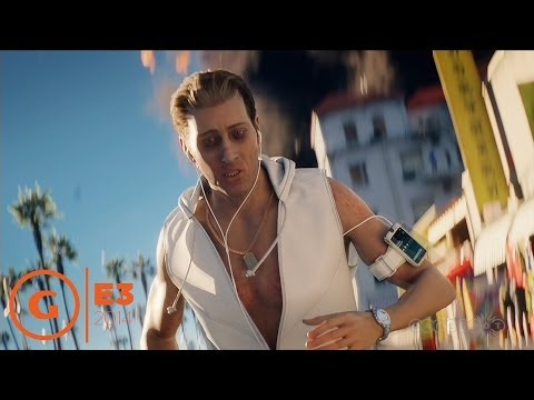 Dead Island 2 - E3 2014 Trailer at Sony Press Conference