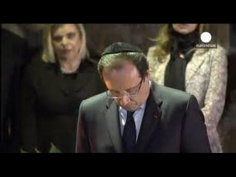 La face cachée de François Hollande