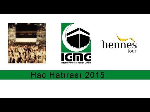 IGMG 2015 Hac Hatirasi