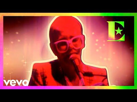Elton John - Sad