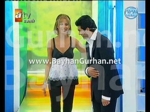 Bayhan Gürhan - Mavi Şeker ATV - Senden Başka