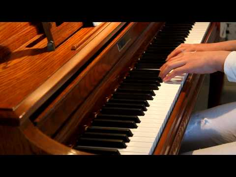 Richard Wagner - Bridal March (piano cover)