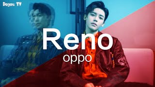 [Lyrics+Engsub] Let Me Show You A Big Move (Oppo Reno)- Ryan.B | Music Tik Tok