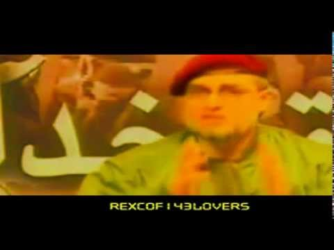 Zaid Hamid Promosing Revenge of Pakistan Armed Forces Against Taliban