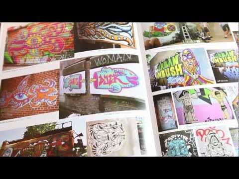 Art Book by Chris Dyer