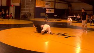 Mike Cuellar Judo Nationals Spring Tx
