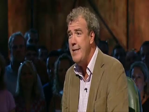 Jeremy Clarkson: I Went On The Internet, And I Found This...