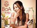 BoA - Key of Heart (english)