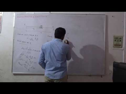 Class 12 electric potential part 2